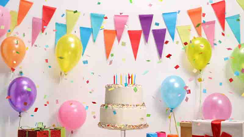 Write an e-mail to a friend inviting him to your birthday party (বাংলাসহ)